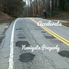 Navigate properly(3)