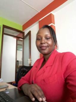 Beatrice Mugure